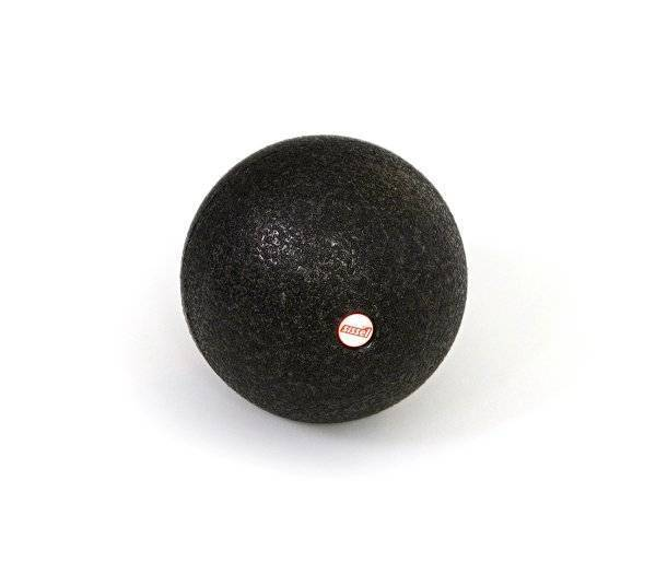 SISSEL® Myofascia Ball schwarz Ø 8 cm im Kaphingst Shop