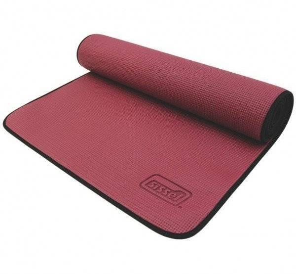 Pilates & Yoga Matte