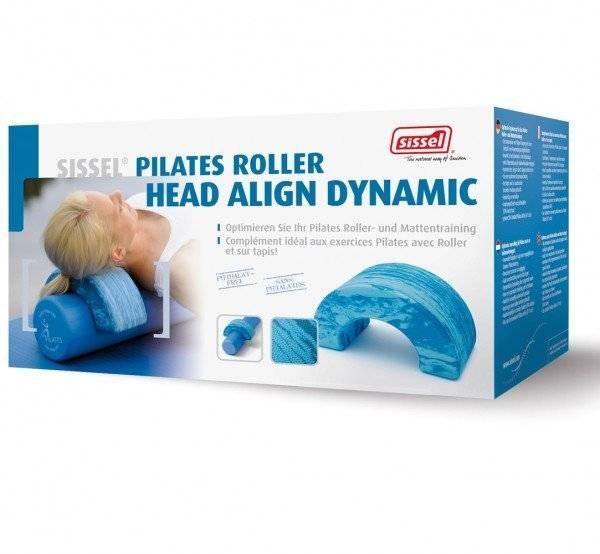 Pilates Roller Head Align Dynamic